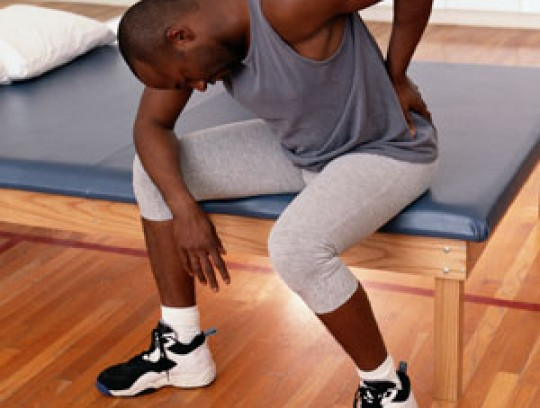 Easy tips to help your back pain