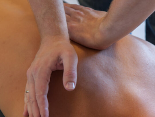 What To Do For Your Tight Back?