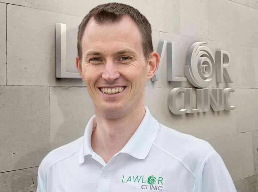 Shane Lawlor