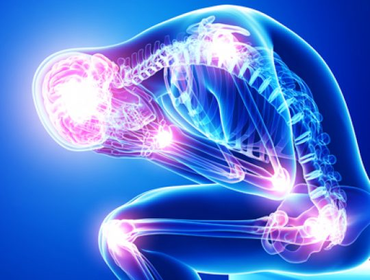 Fibromyalgia – How to Manage This Chronic Condition