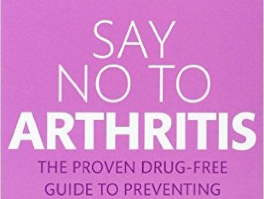 Arthritis: What you can do to improve and manage your condition