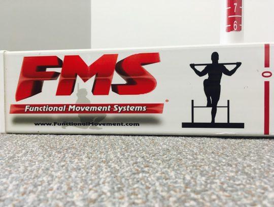 Functional Movement Screen | FMS