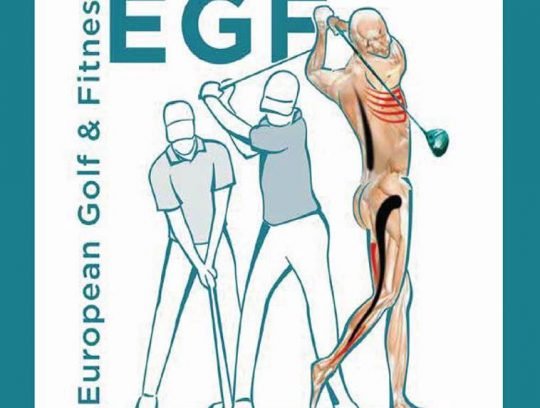 European Golf & Fitness Symposium 2018