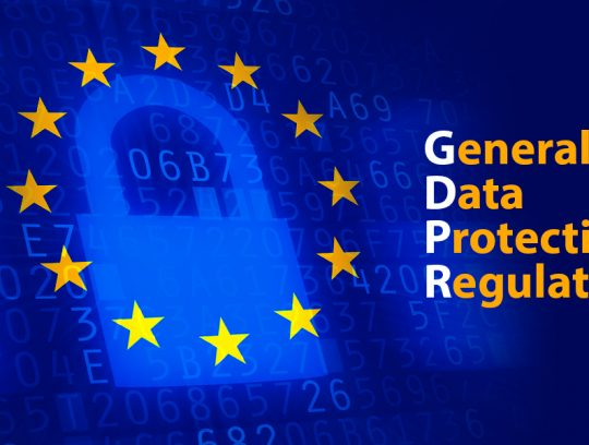 GDPR & Your Privacy